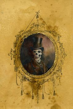 Iris Dompiet - Portraits of Death
