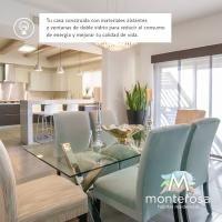 MODELO ALPEZ Casas Venta Hermosillo - CASAS ELGA