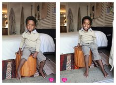 the difference expression makes... photos: Lot 116 Photography