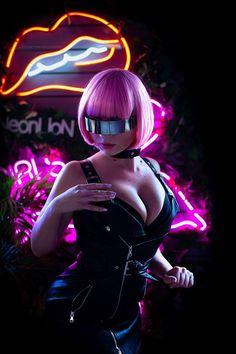 Science Fiction Illustration Cyberpunk 31 Ideas For 2019 Cyberpunk 2077, Cyberpunk City, Cyberpunk Clothes, Ville Cyberpunk, Cyberpunk Kunst, Cyberpunk Tattoo, Cyberpunk Aesthetic, Cyberpunk Fashion, Chica Fantasy