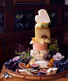 Brie, Dairy, Cheese, Table Decorations, Food, Meals, Yemek, Eten