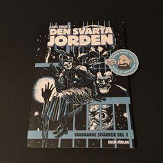 Home Made Comics <BR>Seal of Approval #058 — Home Made Comics — ett svenskt seriefanzin