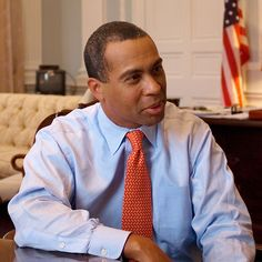"Former Massachusetts Governor Deval Patrick Under Investigation for Embezzlement of 27 Million | 6.13.15 | ""The former governor of Massachusetts is under investigation for diverting money from state funds to use for travel, advertising and other misc. expenses."" ""According to the Boston Herald, Patrick diverted 27 million dollars he could use as a slush fund to avoid cutbacks in the budget."""