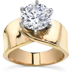 A gemstone solitaire may be the essential diamond engagement ring. Although other diamond engagement ring settings fall and rise in recognition, a solitaire ring is really a classic with constant, … Engagement Solitaire, Wedding Rings Solitaire, Cushion Cut Engagement Ring, Antique Engagement Rings, Solitaire Setting, Wedding Bands, Engagement Bands, Bridal Rings, Wide Band Diamond Rings