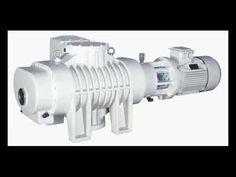 vacuum distillation in oil plant