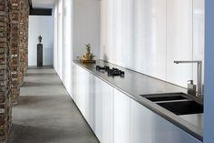 Gallery of DUSSELDORF / Atelier d'Architecture Bruno Erpicum & Partners - 16