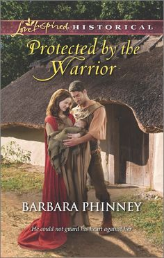 Barbara Phinney - Protected by the Warrior / http://www.goodreads.com/book/show/20926083-protected-by-the-warrior?from_search=true&search_version=service