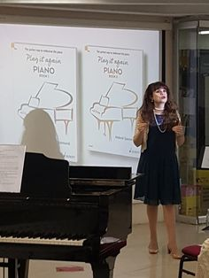 Presenting at the UCSI University Piano Pedagogy Conference last week! #Playitagain #PianoCourse #Schott