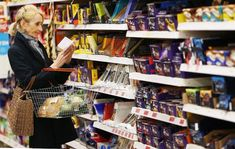 Consumer prices in shops have fallen last month the most that they have all year, giving weight to rising inflation due to sterlings potential fall in a post Best Loans, Shop Price, About Uk, 12 Months, March, Shops, Fall, Shopping, Autumn