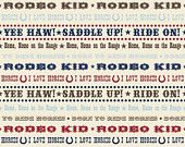 Wanna Be A Cowboy Cream Cowboy Quotes