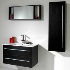 Looking for a great range of wall hung vanity units? Perfect for clearing all the clutter away in your bathroom, while looking great too. Phoenix vanity units are available at a great price with price matching too.