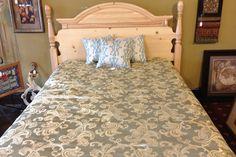 Light pine full bed   Flickr - Photo Sharing!