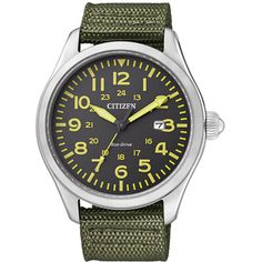 Citizen Sport-Aviator-Eco-Drive BM6831-16E - 2011 Spring Summer Collection