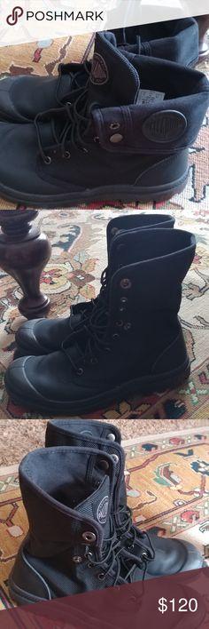 13 Best Paladium shoes boy images  9343a98378f1d