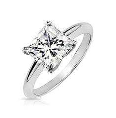 Yes Princess Ring