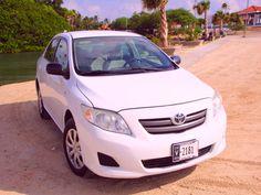 Aruba - Best Car Rental