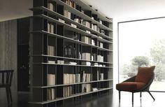 Modulnova Living di Design - Libreria Blade - Foto 2