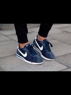 Nike Cortez Lookbook