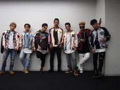 三代目 J Soul Brothers(@jsb3_official)さん   Twitter