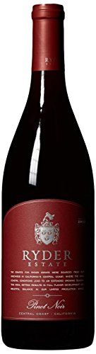 2012 Ryder Estate Monterey County Pinot Noir Wine 750 mL * Continue to the product at the image link.