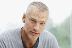 Cool Haircuts for Men Over 50: The Buzzcut