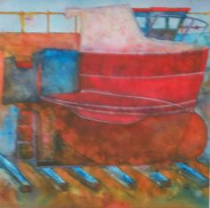 dry dock British Isles, Textile Design, Appreciation, Europe, Textiles, Graphic Design, Illustration, Artwork, Painting