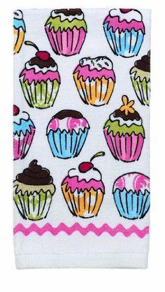 Ritz Kitchen Wears Print Velour Kitchen Towel, Cupcakes John Ritzenthaler Co,http://www.amazon.com/dp/B004GIUQU6/ref=cm_sw_r_pi_dp_NTA9sb0MW90MR0N0