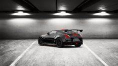 Come ti sembra il mio tuning #Nissan 370Z 2015 in 3DTuning #3dtuning #tuning