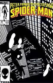 john byrne spider man spectacular spider man 101 -