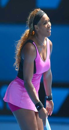 World #1 Serena Williams Ousted From 1st SLAM of 2014! ... A lethargic Serena lost her 4th Rd match to #14-Seed Ana Ivanovic who improves to 1-4 H2H v Serena. #Shocking The last American left in the singles draw is Sloane Stephens.  1/18/2014 <3 #RenasArmy