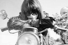 bike &girls-; easy life
