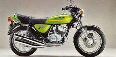 kawasaki KH250-B3 (1978)