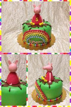 Pappa cake