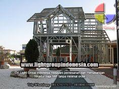 KONTRAKTOR YOGYAKARTA: Membangun Rumah Yang Kokoh Dan Indah Dengan Strukt...