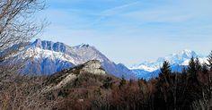 trekking de bernard: Sentier des Buis : une belle boucle dans les Bauge...