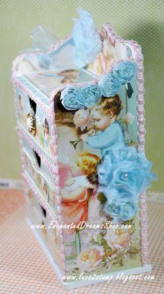 Enchanted Dreams Shop - Collections