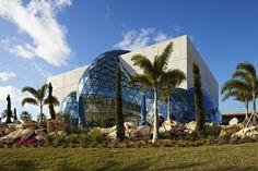 The Dali Museum, St. Petersburg, FL