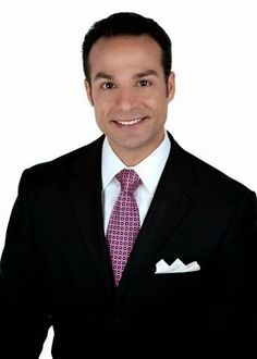 Where the heck is FOX 26's Mike Iscovitz?