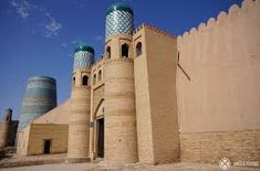 Khiva – Uzbekistan's forgotten gem on the Silk Road The Wonderful Country, Stuff To Do, Things To Do, Silk Road, Mosque, Road Trip, Explore, City, Building
