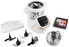 Krups Prep Cook HP 5031 - Alternative zum Thermomix!