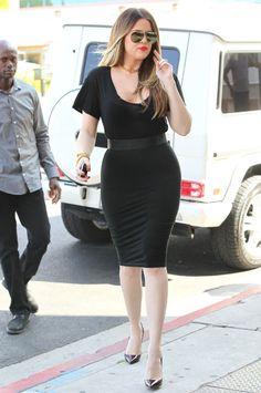 khloe kardashian street style 2015 - Google Search