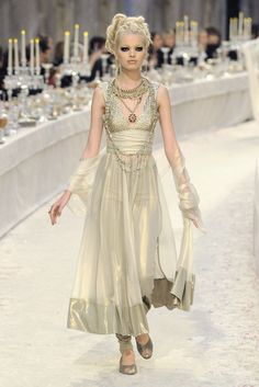 Chanel - Pre-Fall 2012 2013 - Shows - Vogue.it