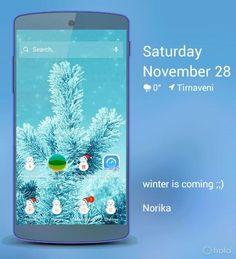 Winter is coming Winter Is Coming, November, November Born