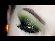 Kat Von D Mi Vida Loca Remix Palette Makeup - YouTube