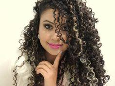 10 dicas para deixar o cabelo cacheado lindo - Blog da Adri