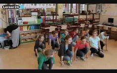 Erfgoededucatie: een brede aanpak werkt - Video - leraar24
