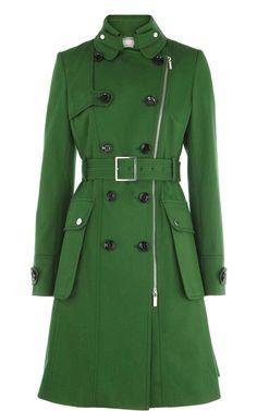 Delicate coat - good picture