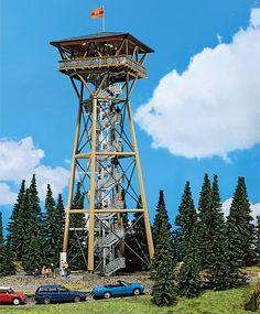 Faller 130390 - Riesenbühl observation tower