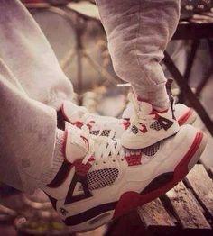 #baby#daddy#jordans