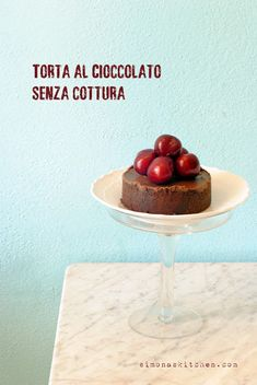 Love Chocolate, Ice Cream Recipes, Allrecipes, Healthy Recipes, Cake, Food, Kitchen, Pie, Cuisine